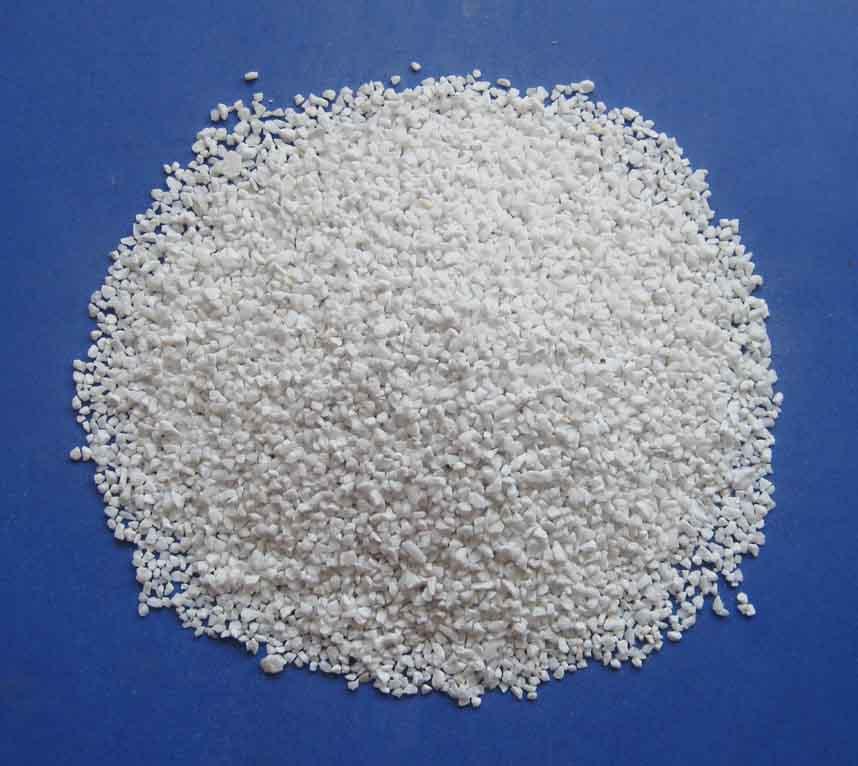 石英砂滤料(酸洗)