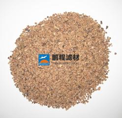 石河子果壳滤料