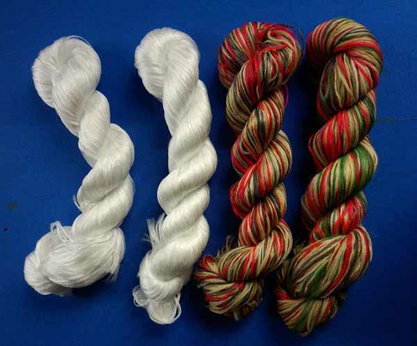 丙纶纤维束滤料