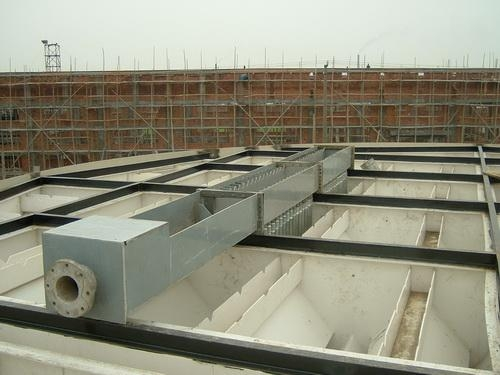 工厂污水处理案例